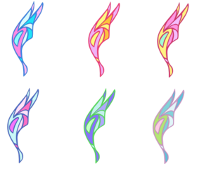 Winx club speedix wings