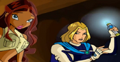 Winx Club - Episode 3 Season 2 (104)