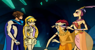 Winx Club - Episode 204 (493)