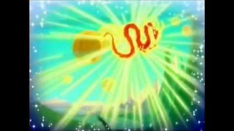 Winx Club Season 1 Episode 6 part 1 2 Rai English