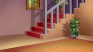 WinX 6 Bloom's House Stairs