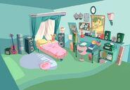 Musas-room