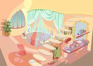 Stella's Dorm Room