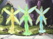 Ethereal Fairies