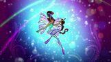 Layla Sirenix 2D