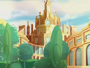 Solairia castle