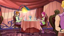 Текна и Тимми свидание 1