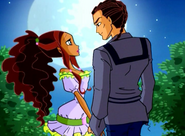 Лейла и Набу-7