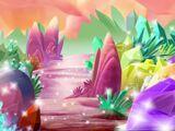 Мини-мир драгоценных камней