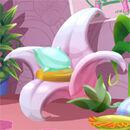 Кресло Флоры