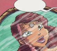 Лейла в Зеркале Моря