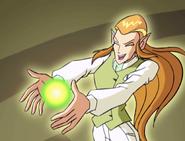 Плазменная сфера Палладиума