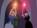 Заклинание волшебного купола