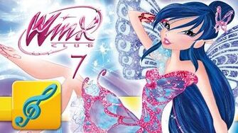 Winx Club - Season 7 - The magic world of Winx