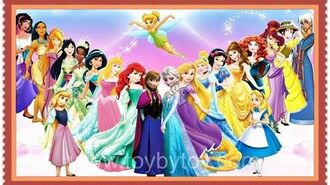 Я принцесса теперь..