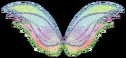 Крылья Текны в Гармониксе