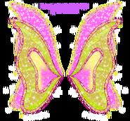 Крылья Флоры в Гармониксе