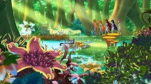 Winx Club 7x06 - Children of Nature Russian CTC STS OFFICIAL! (HD)