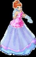 Блум цветочная принцесса