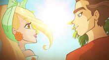 Daphne & Thoren