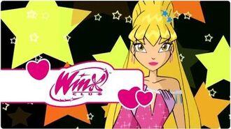 Winx Club - Vita da Star - Winx in Concert