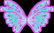 Крылья Лейлы в Баттерфликсе