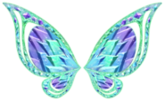 Крылья Лейлы в Тайниксе