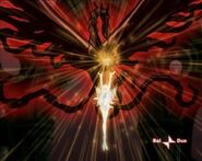 -Dark Bloom Summons Shadow Phoenix-