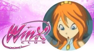 Winx -- ''Magic Bloom'' (Lost Winx Club Promo 1999-2001)