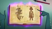 Пираты в Легендариуме