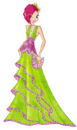 Текна платье