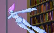 Текна-робот-3