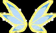 Крылья Стеллы в Базовом превращении