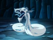 Ледяной змей