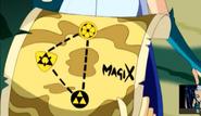 Три школы Магикса