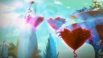 Winx Club 7x04 - Wild and Free Russian CTC STS OFFICIAL! (HD)