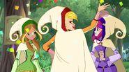 Стелла Средневековый костюм