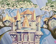 Дворец Рэйчел