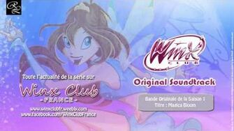IT Winx Club 1 - OST - Magica Bloom