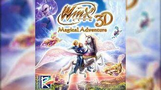Winx club 3d magical adventure - Навеки (Ранетки)