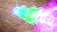 Bio-rhymic blast 613 + infinite echo 2