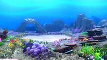Бесконечный океан