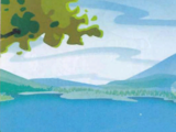 Кристальное Озеро