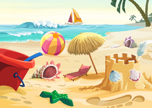 Пляж Релакса
