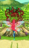 Красная Ива в игре Блумикс Квест (2)