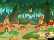 Деревня Пикси