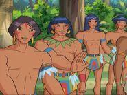 Туземцы Амазонии02
