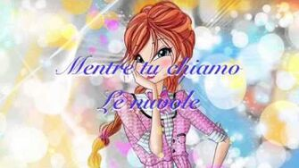Winx Club - Solo Noi (Lyrics)