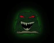 Гриффин пугает Блум 1х6