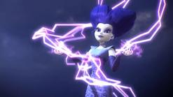 Королева электричества-0